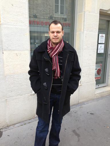Alexandre Gabiot